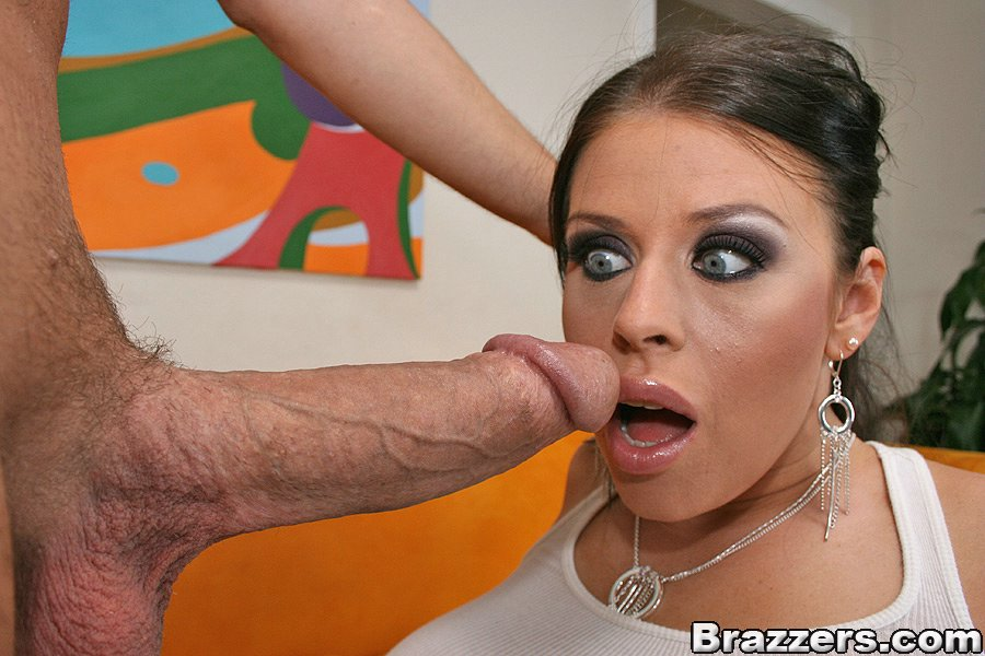Daphne rosen fucked by huge black cock lexington steele 5