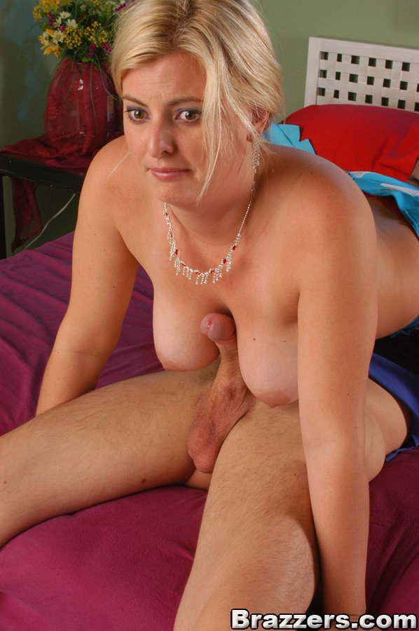 Big boob mom son sex