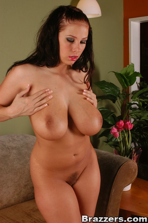 gianna michaels solo