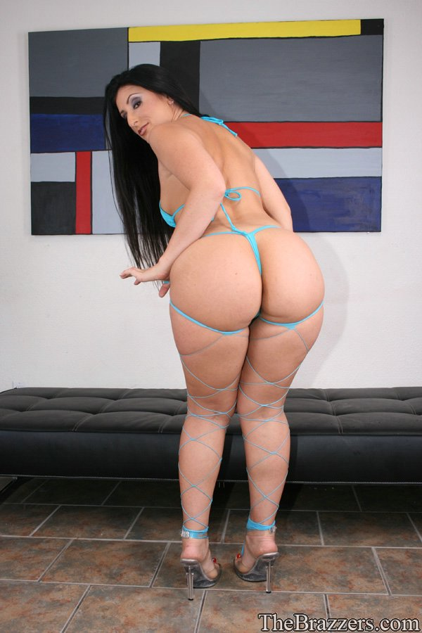 Hot Latina Milf Big Ass