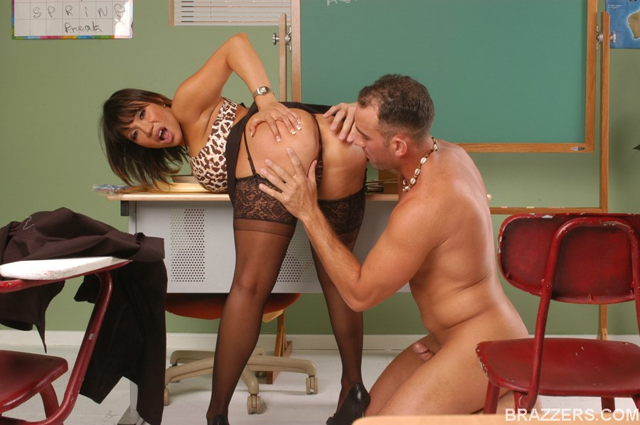 Big titted milf ava addams takes care of bills huge cock - 1 part 2