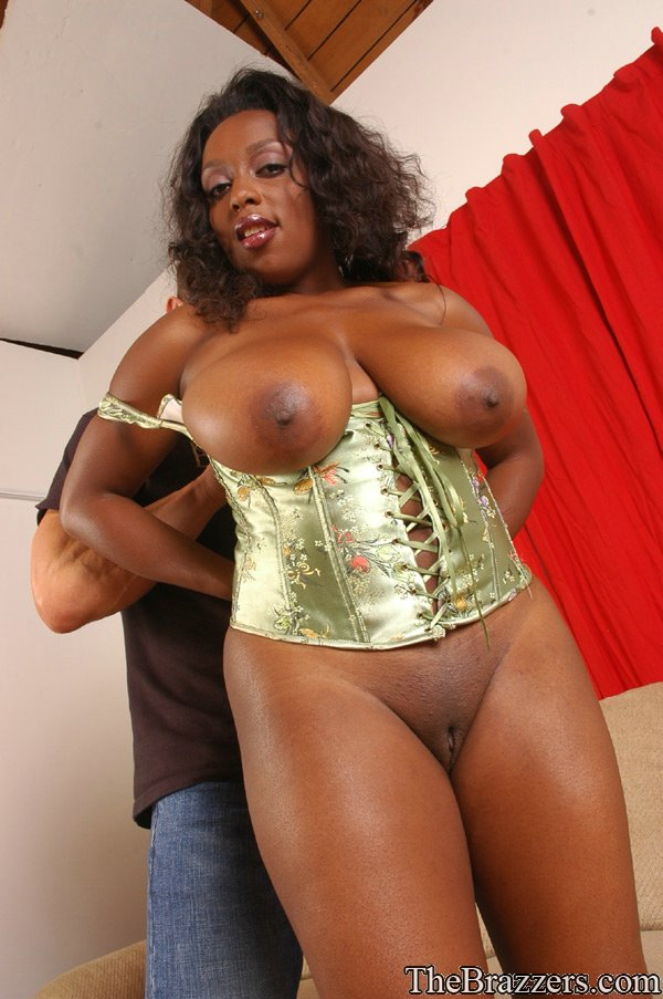 Ms Black Hot Naked