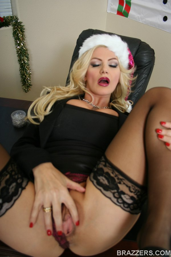 Brittany andrews from big tits at work