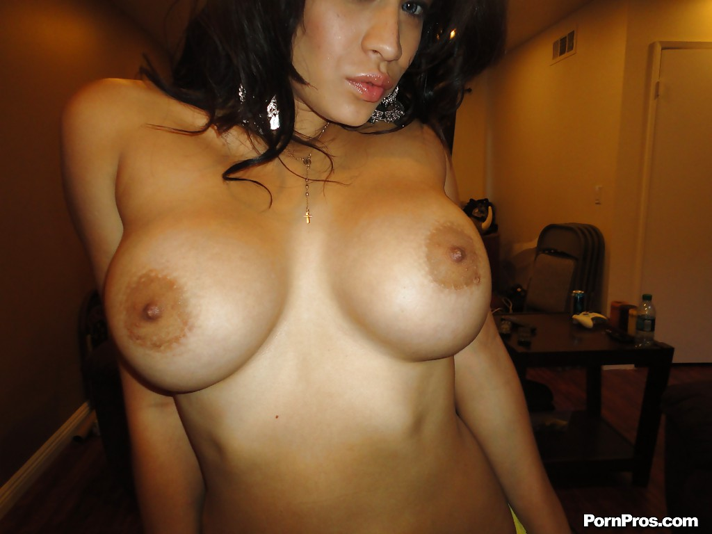 latina with huge tits