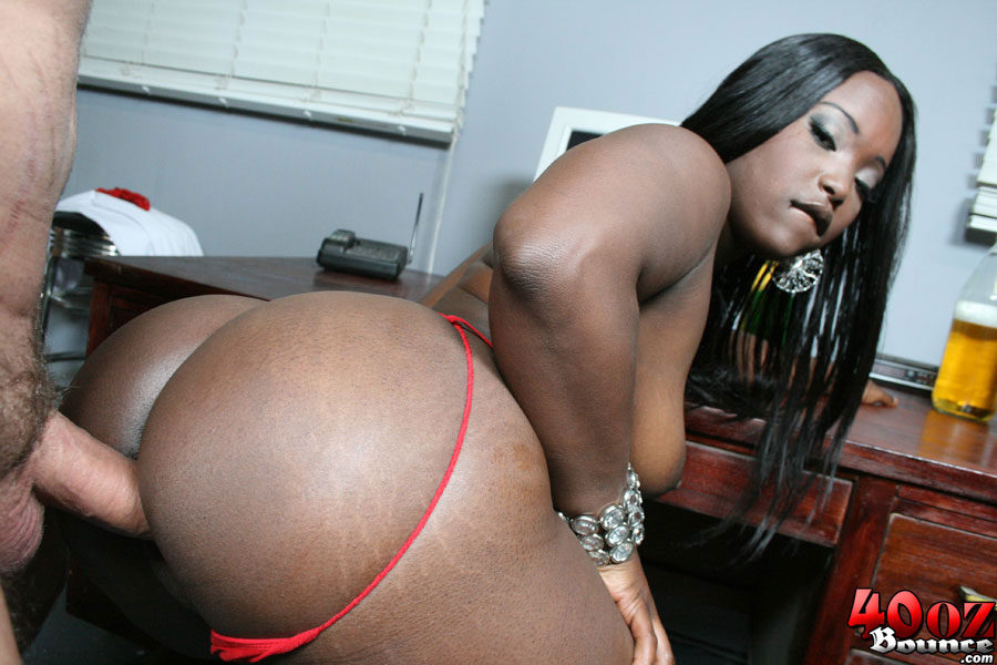 from Bennett hot booty big black naked sexy ass pornpics