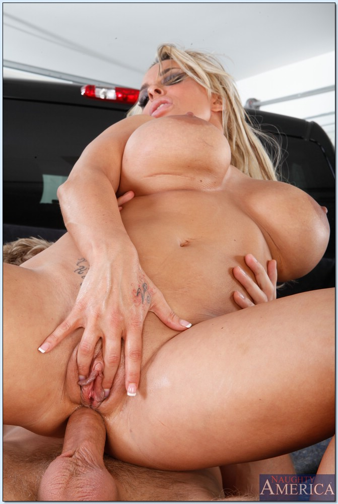 Big boobs hardcore sex