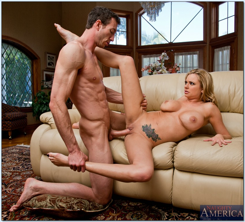 Briana Banks Getting Fucked