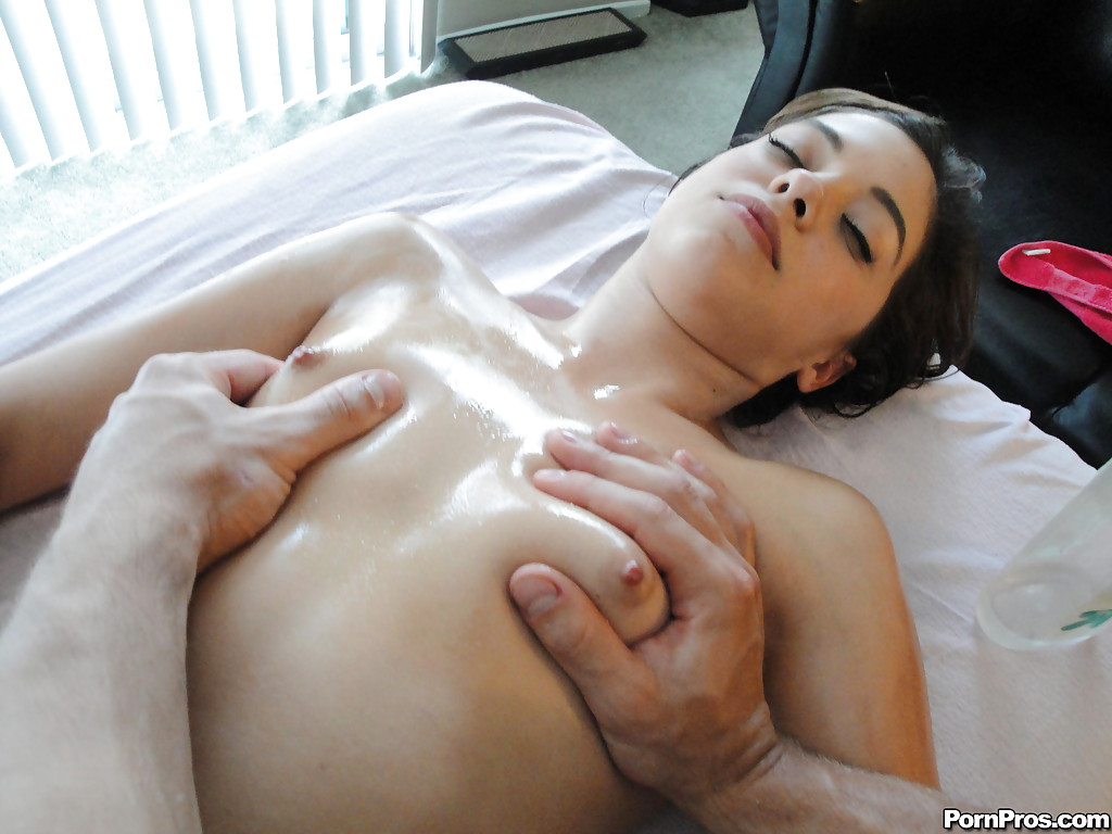 Sorry, that Breast massage porn