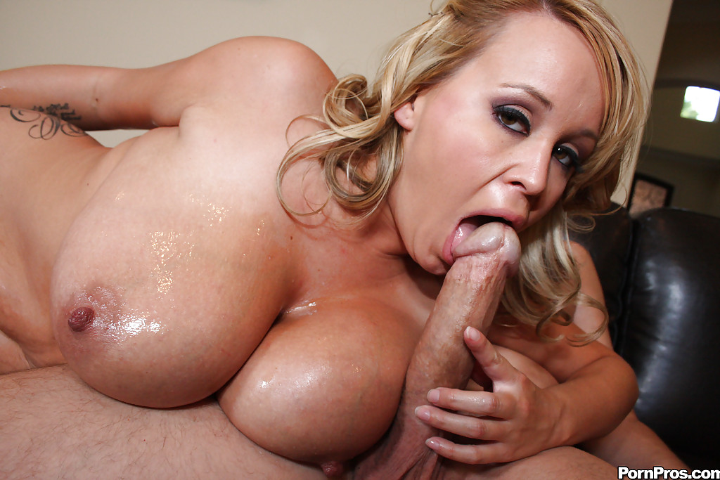 Monster thick cock solo