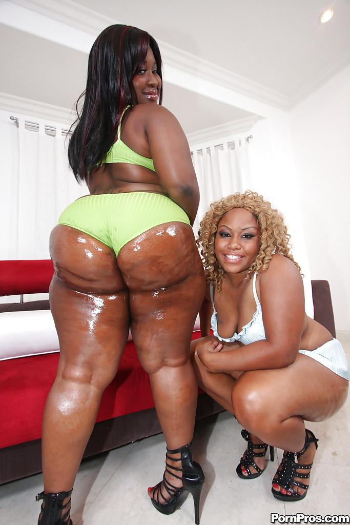Black Porn Stars With Big Asses