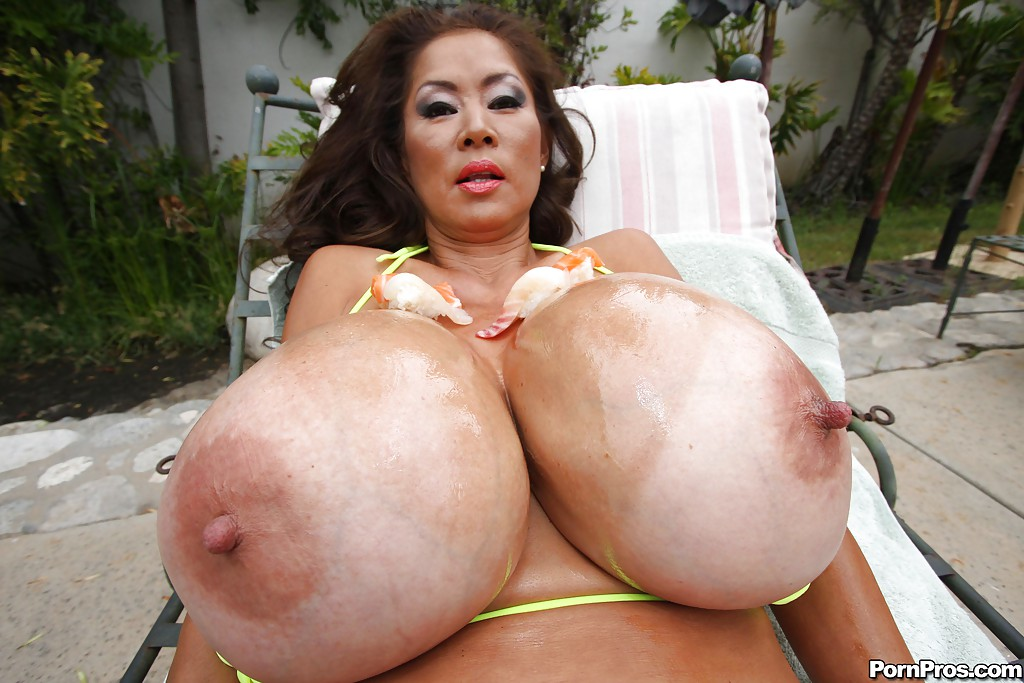 White mom big tits