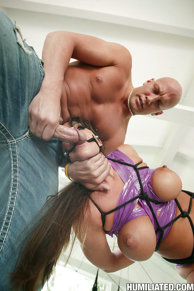 Discussion big tit bondage pity