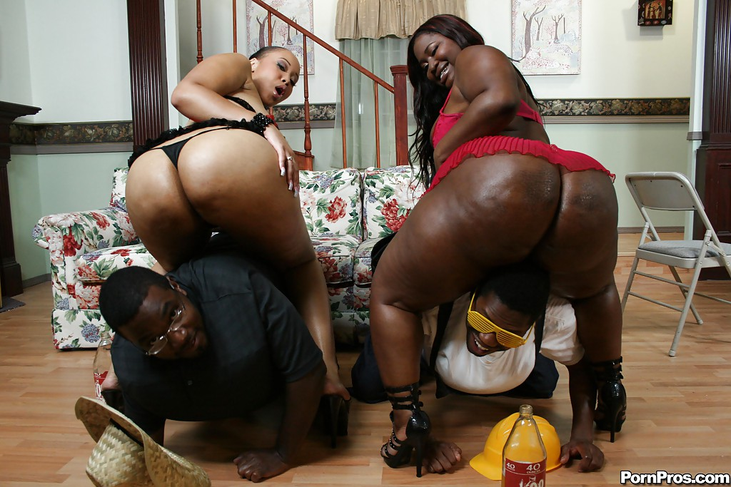 Big Booty Ebony Masterbation