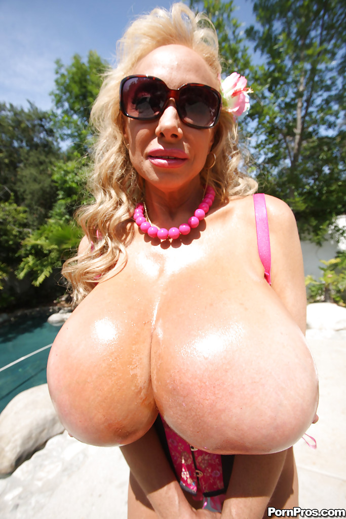 Echo Valley Big Tits