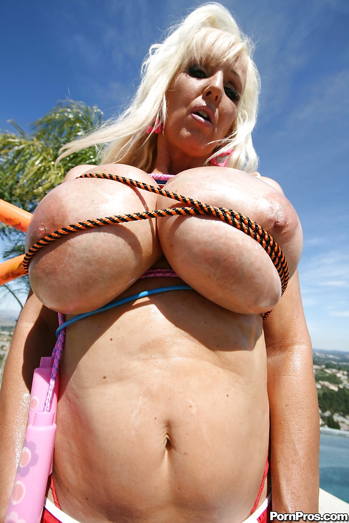 Was mature tits porn mine