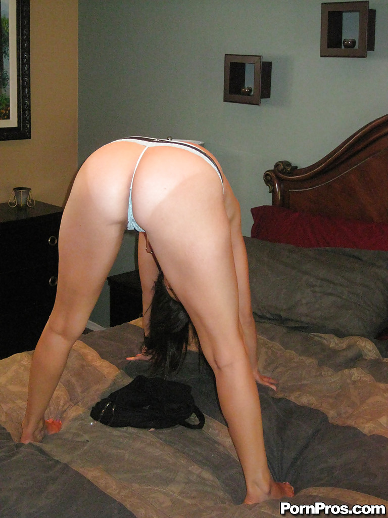 Amateur milf cream pie
