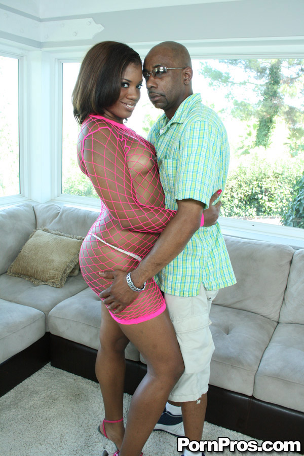 big ass hardcore anal sex - ... Ebony babe with a big ass Sydnee Capri has hardcore anal sex ...
