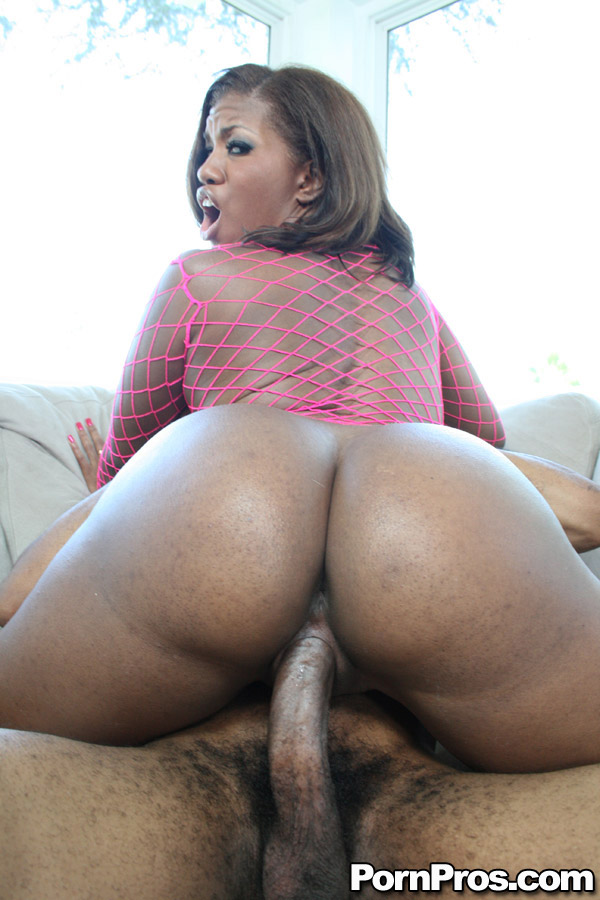 Big bottom ebony sex