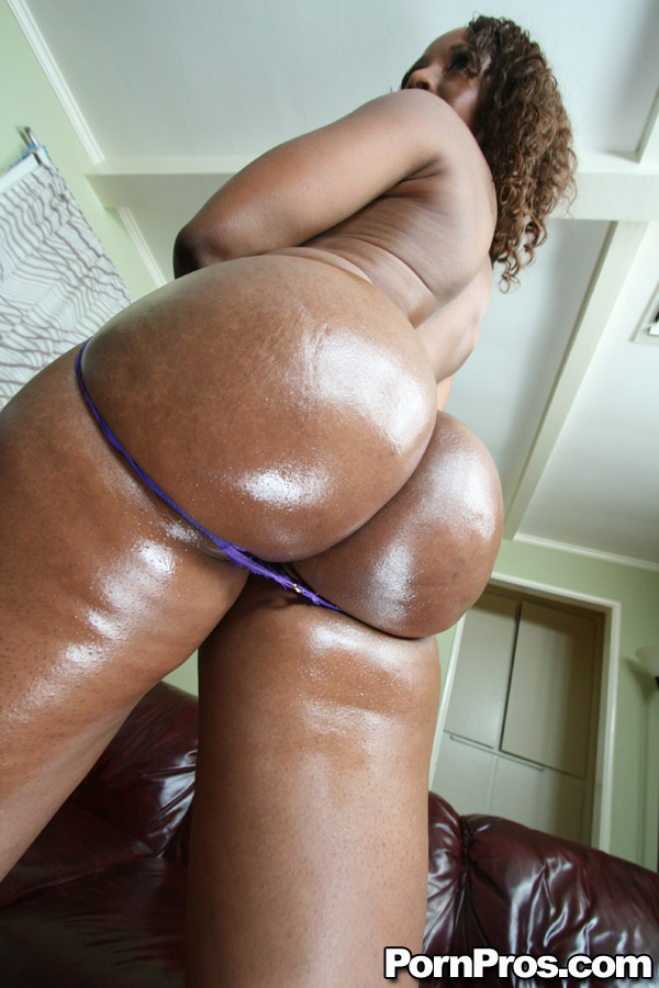 Ayana Angel is perfect ebony with big ass