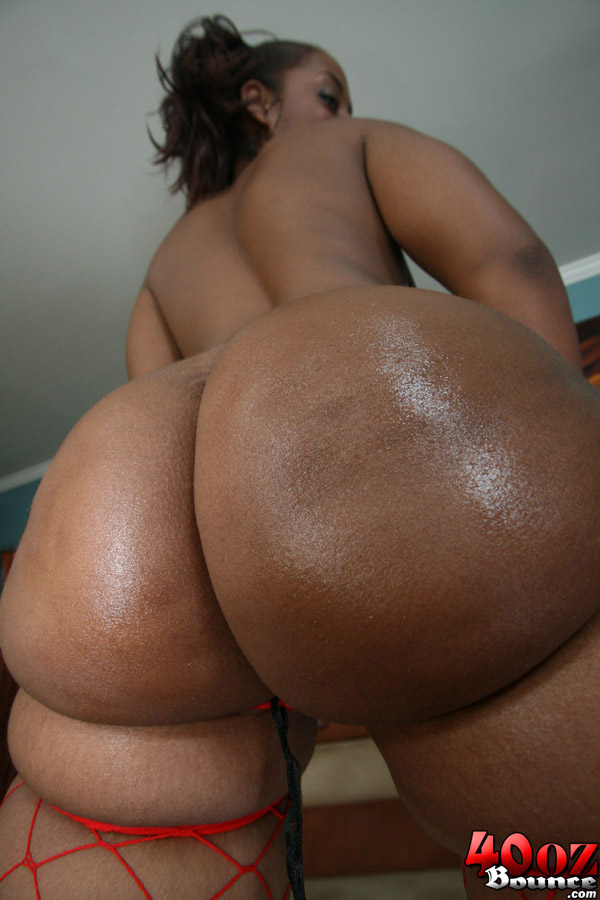 thick juicy ebony