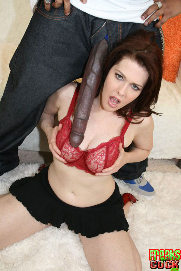 Milf And Monster Cock