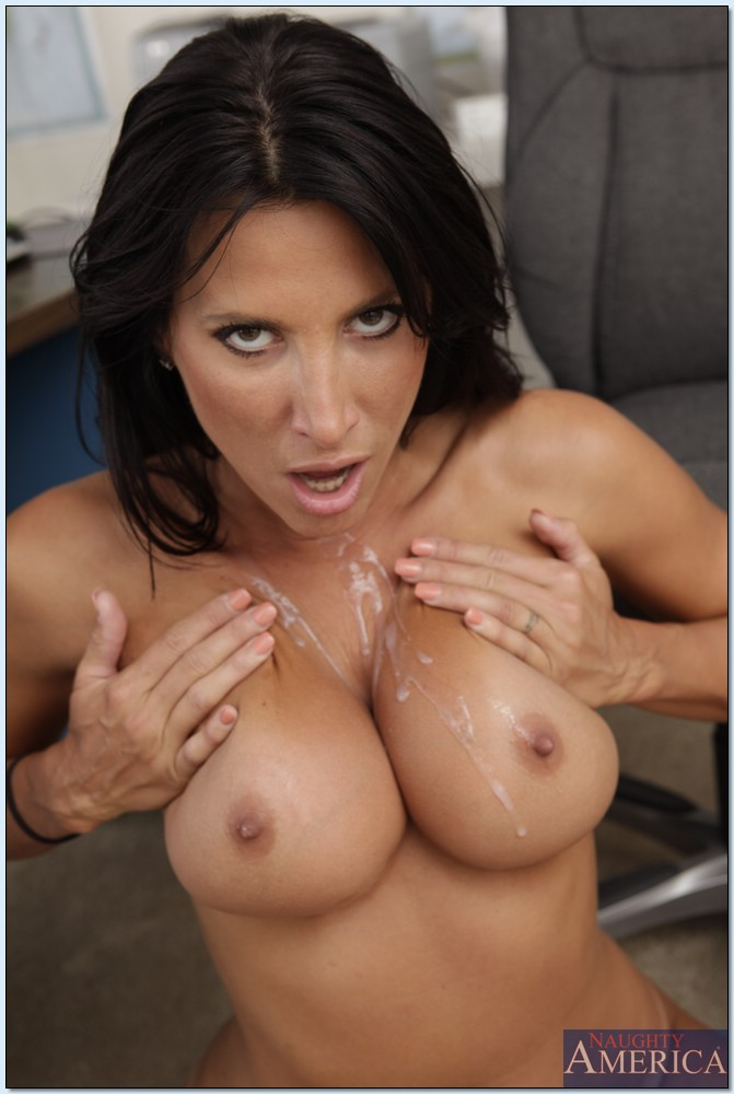 Theme Milf boobs cum talk