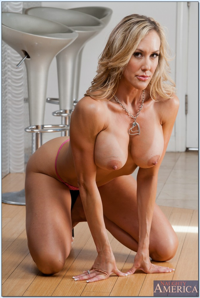 Naked pictures of brandi love