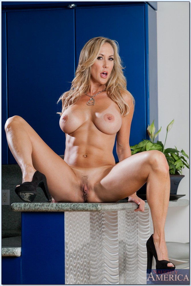 Brandi love spread nude