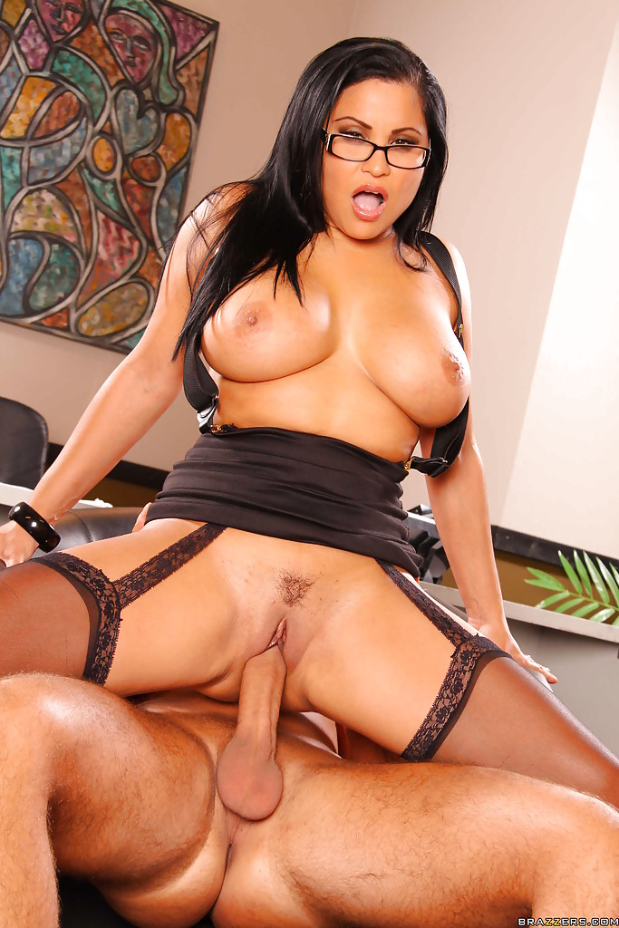 Blowjob no talking sophia leone gets it the 10