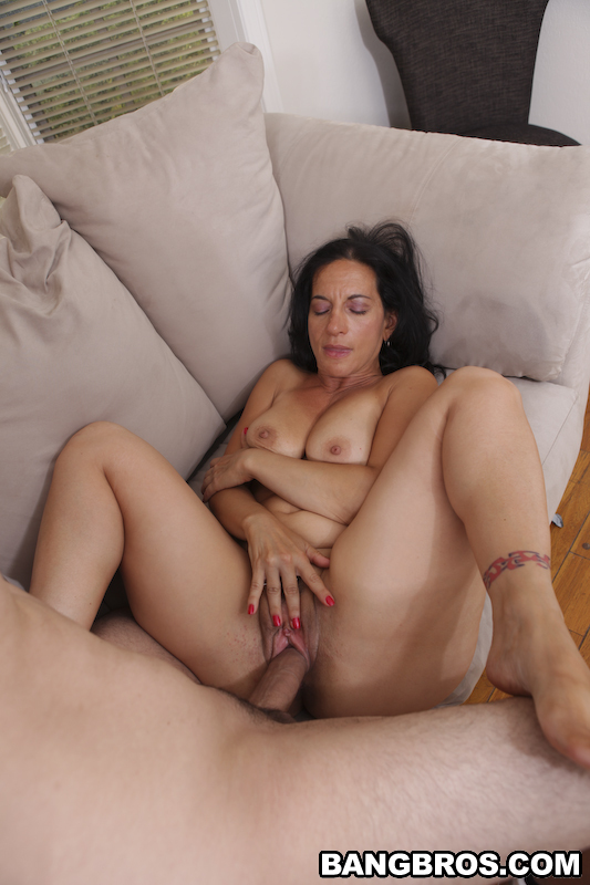 Consider, that mature hairy pussy fucked hard something is