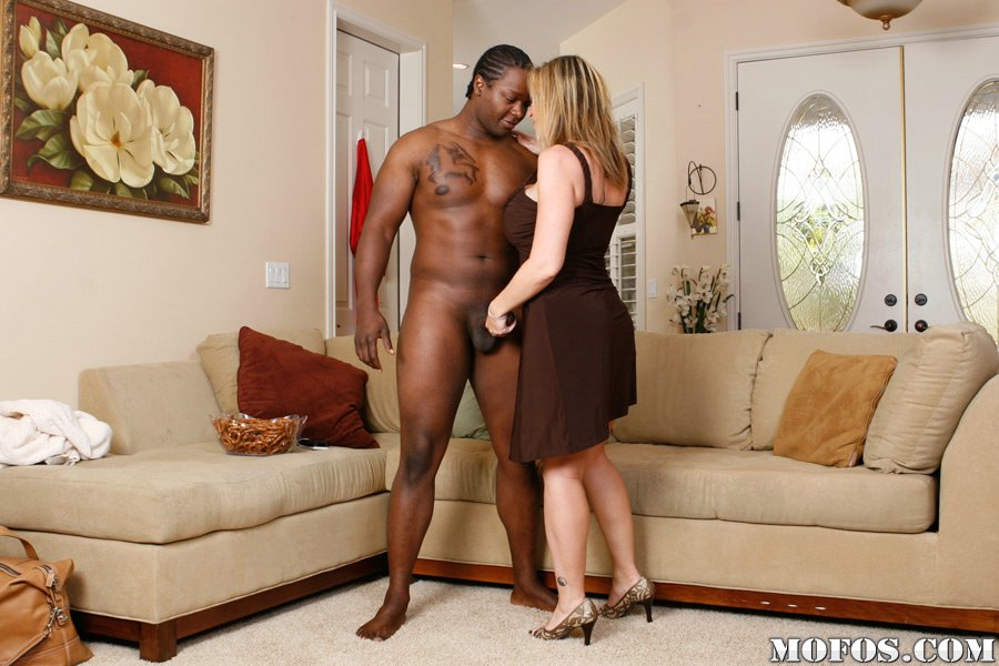Fucking interracial jay sara