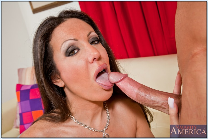 Amy fisher blowjob