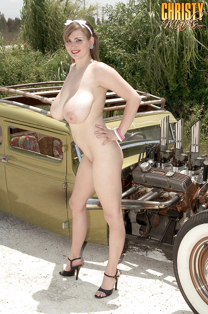 Did not nude girls with rat rods know site