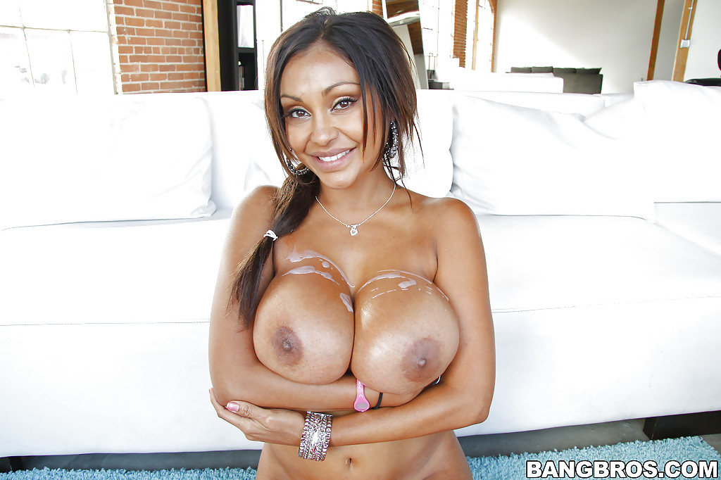 milf Indian big of boobs