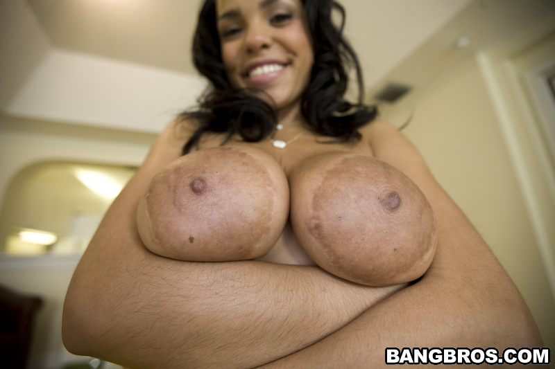 Nude busty big nipple mexican women share