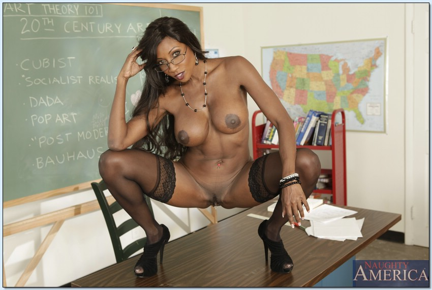 Hot Black Teacher Porn Videos