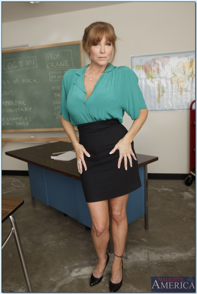 Sarah vandella my first sex teacher
