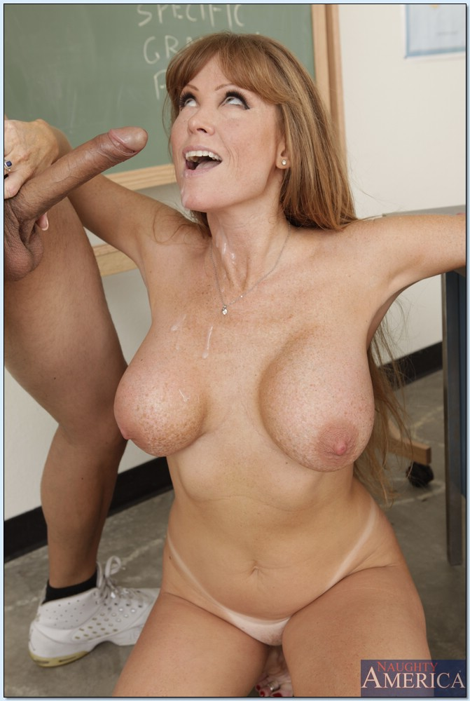 Sex teacher darla crane
