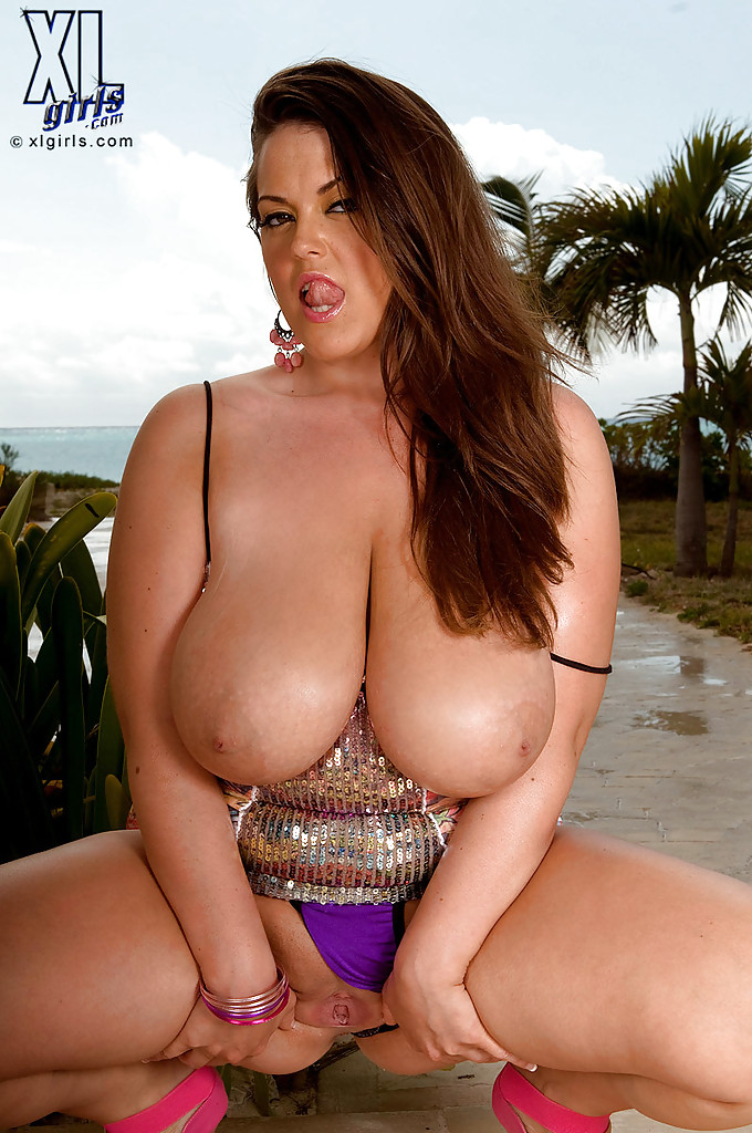from Talon huge tits picture galleries
