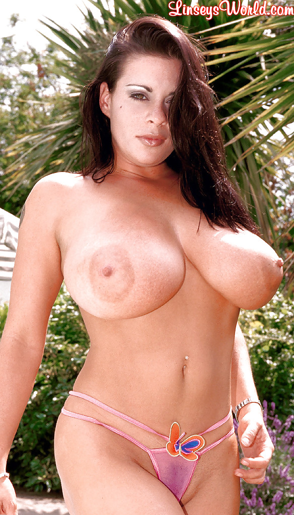 You Linsey dawn tits vids congratulate