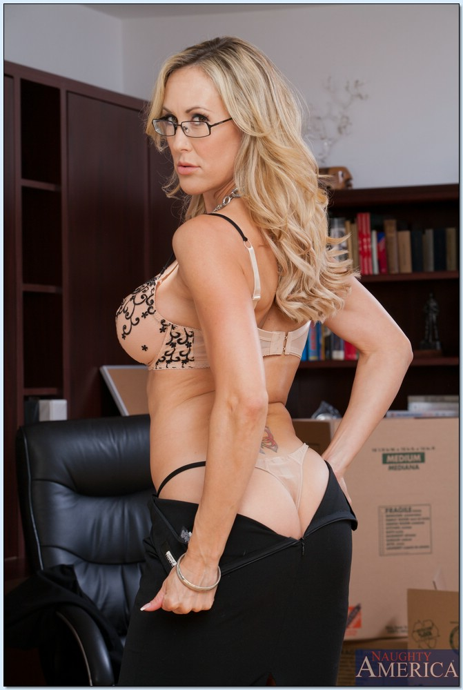 Brandi Love Moms Teach Teens