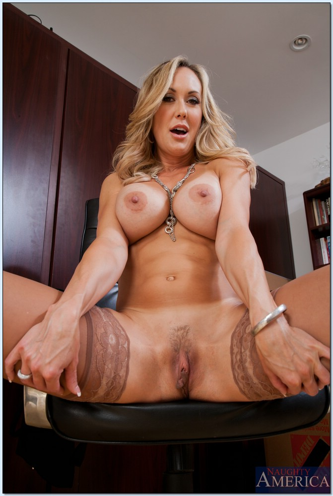 Does milf brandi love hope, you