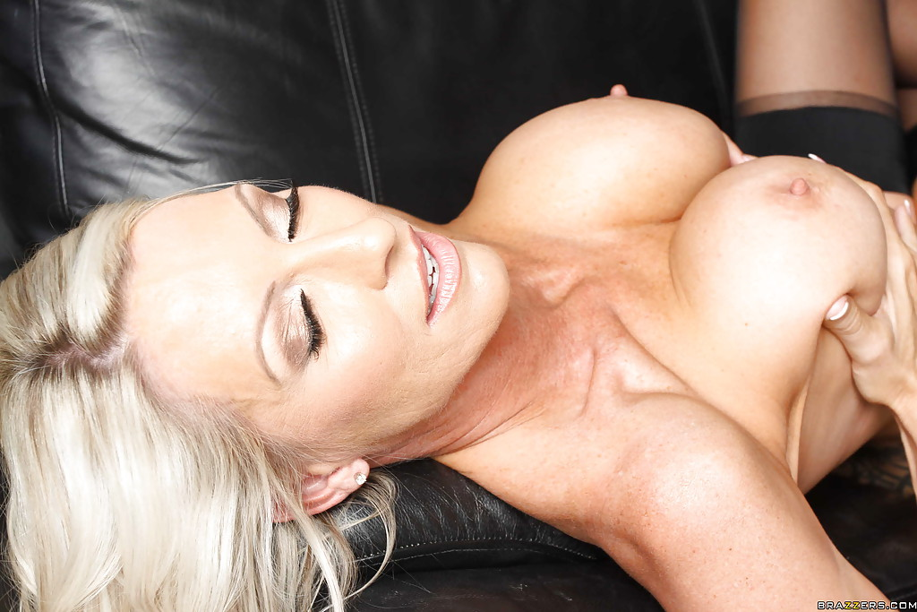 Beautiful milf waited 10 years to come on netvideogirls 7