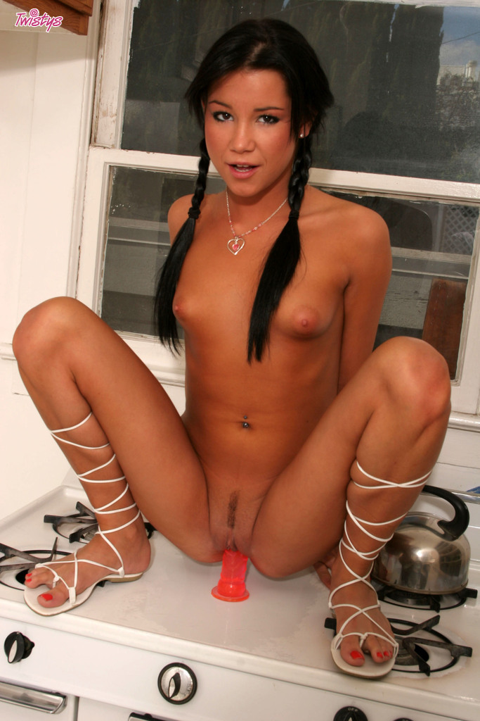 sexy-girls-naked-sitting-on-a-dildo