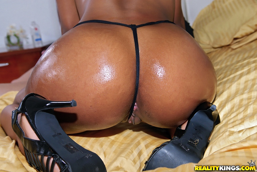 Pics of black ass and pussy