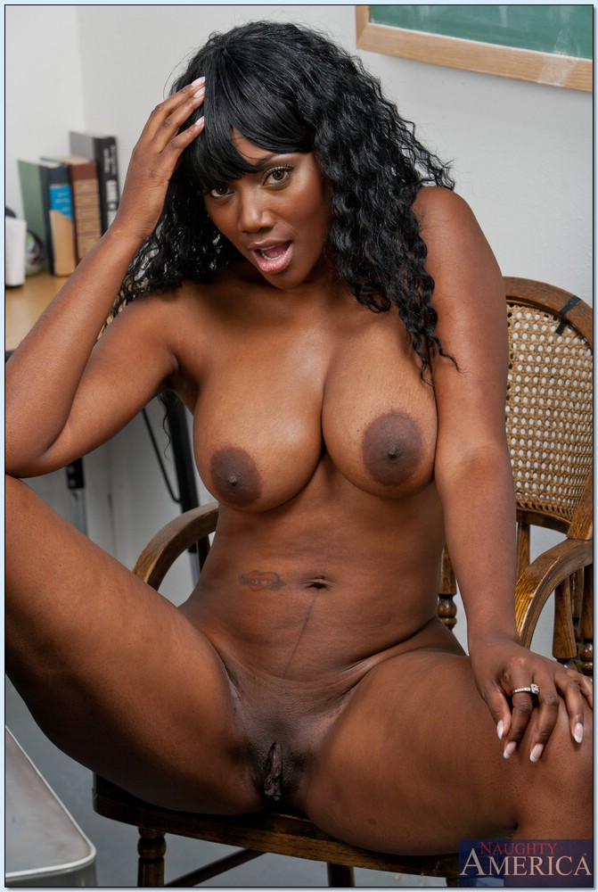 Naughty Black Milfs