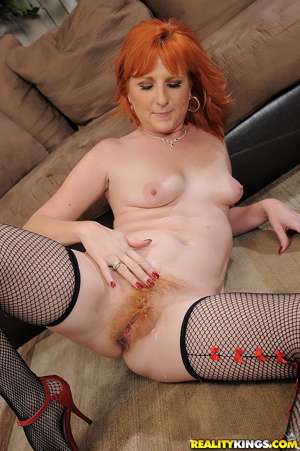 Randy spears raw creampie