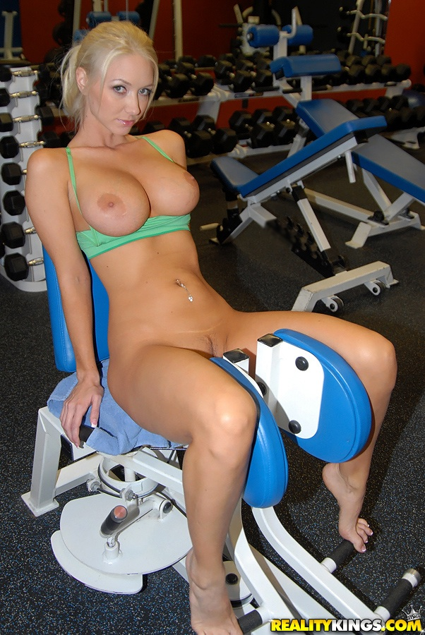 Perfect Body Babe Passion