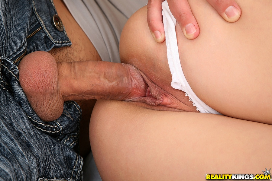 Sexy Grandma Getting Fucked