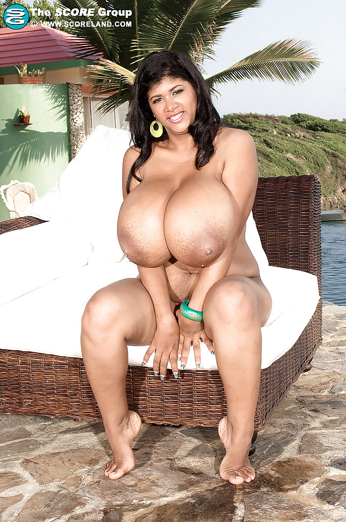 Christina milian naked breasts-4220